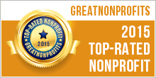 2015 Top-Rated Non-Profit